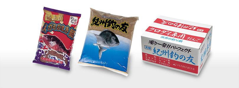 魚種専用 黒鯛・石鯛・イガミ